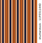 retro stripe pattern with navy... | Shutterstock .eps vector #1195511440