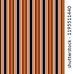 retro stripe pattern with navy... | Shutterstock .eps vector #1195511440