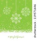 Lime Green Christmas Decoratio...