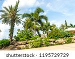 saint petersburg  usa   jun 16  ... | Shutterstock . vector #1195729729