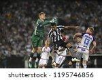 rio de janeiro  brazil october...   Shutterstock . vector #1195746856