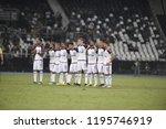 rio de janeiro  brazil october...   Shutterstock . vector #1195746919