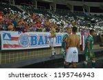 rio de janeiro  brazil october...   Shutterstock . vector #1195746943