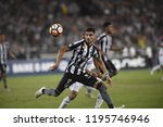 rio de janeiro  brazil october...   Shutterstock . vector #1195746946