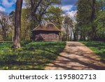 april  20th  2017   potsdam ... | Shutterstock . vector #1195802713