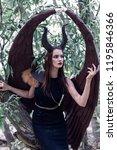 Fairy Fairy Maleficent In The...