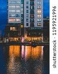 dublin  ireland   september... | Shutterstock . vector #1195921996