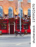 dublin  ireland   september... | Shutterstock . vector #1195922470