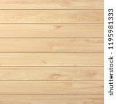 hardwood maple basketball court ...   Shutterstock . vector #1195981333