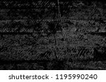 abstract background. monochrome ... | Shutterstock . vector #1195990240