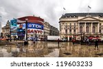 london may 28 people and... | Shutterstock . vector #119603233