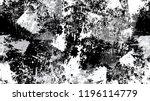 pop art black and white... | Shutterstock .eps vector #1196114779