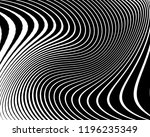 abstract pattern. texture with... | Shutterstock .eps vector #1196235349