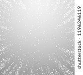 magic stars christmas... | Shutterstock .eps vector #1196246119