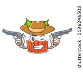 Cowboy Character Christmas...