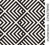 vector seamless pattern. modern ... | Shutterstock .eps vector #1196378440