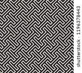 vector seamless pattern. modern ... | Shutterstock .eps vector #1196378443