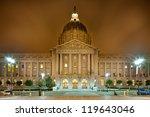 City Hall Of San Francisco ...