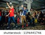 kyiv  ukraine   september 23 ... | Shutterstock . vector #1196441746