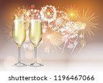 realistic vector illustration... | Shutterstock .eps vector #1196467066