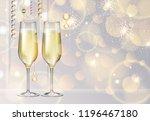 realistic vector illustration... | Shutterstock .eps vector #1196467180