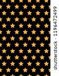 stars  vector pattern