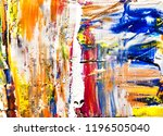 modern abstract background from ...   Shutterstock . vector #1196505040