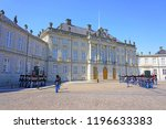 copenhagen  denmark  15 may... | Shutterstock . vector #1196633383