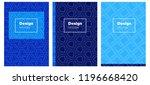 light blue vector cover for...