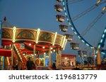 munich  germany   october 4 ... | Shutterstock . vector #1196813779