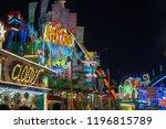 munich  germany   october 4 ... | Shutterstock . vector #1196815789