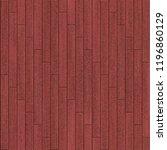 wood plank. seamless background | Shutterstock . vector #1196860129