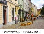 berlin  germany   september 25  ...   Shutterstock . vector #1196874550