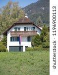 vaduz  liechtenstein  16th... | Shutterstock . vector #1196900113