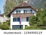 vaduz  liechtenstein  16th... | Shutterstock . vector #1196900119