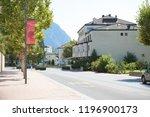 vaduz  liechtenstein  16th...   Shutterstock . vector #1196900173