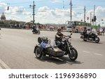 st. petersburg  russia   4... | Shutterstock . vector #1196936890