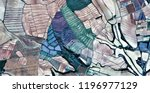 composition  tribute to picasso ... | Shutterstock . vector #1196977129
