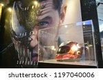 bangkok  thailand   october 06  ... | Shutterstock . vector #1197040006