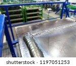 manually performed procedures... | Shutterstock . vector #1197051253