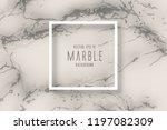 italian marble texture  vector...   Shutterstock .eps vector #1197082309