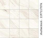 marble tiles seamless texture ... | Shutterstock . vector #1197117076