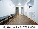 moscow  russia   september  23  ... | Shutterstock . vector #1197136030