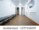moscow  russia   september  23  ... | Shutterstock . vector #1197136039