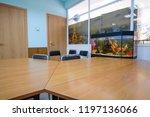 moscow  russia   september  24  ... | Shutterstock . vector #1197136066