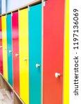 moscow  russia   september  23  ... | Shutterstock . vector #1197136069