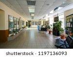 moscow  russia   september  24  ... | Shutterstock . vector #1197136093