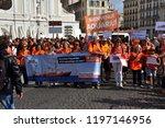 marseille  france   october 06  ... | Shutterstock . vector #1197146956