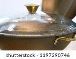 the image of utensil | Shutterstock . vector #1197290746