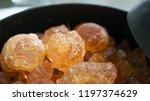 Beautiful Potpourri Of Gum...